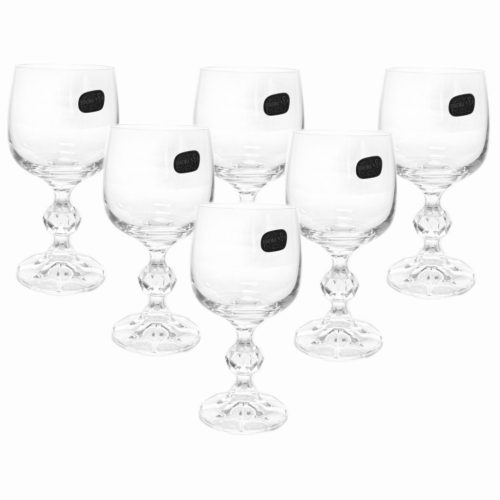 CLAUDIA | Kieliszki do wina | Wine glass