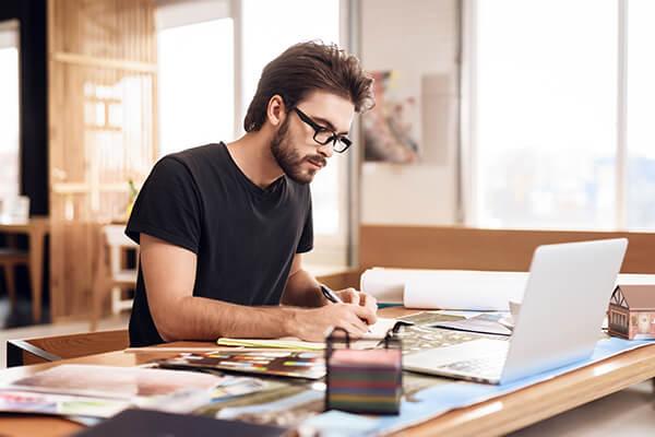 home office munkavégzés hatékonyság iroda