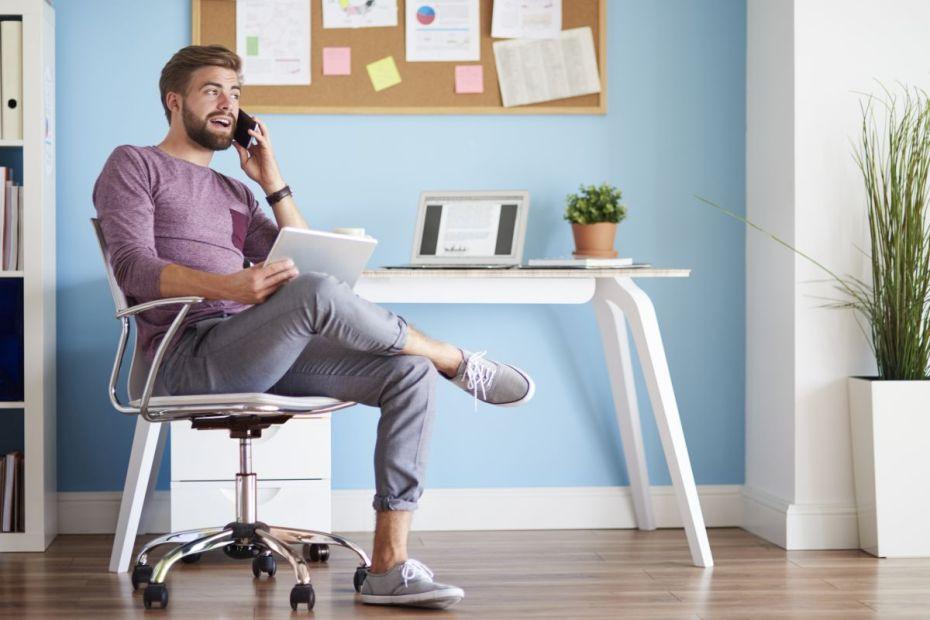 Vezetői management feladatok home office-ban távoli munkavégzésben