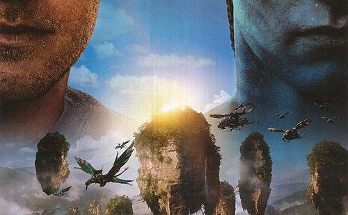 Avatar plakat
