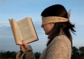 Jak dobrze wybrać książkę dla siebie?