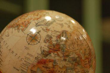 Kultura świata globus