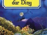 Niezwykły dar Diny Lene Kaaberbøl okładka