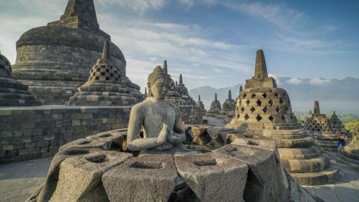 Wielokulturowa Jawa podsumowanie tygodnia jawajskiego