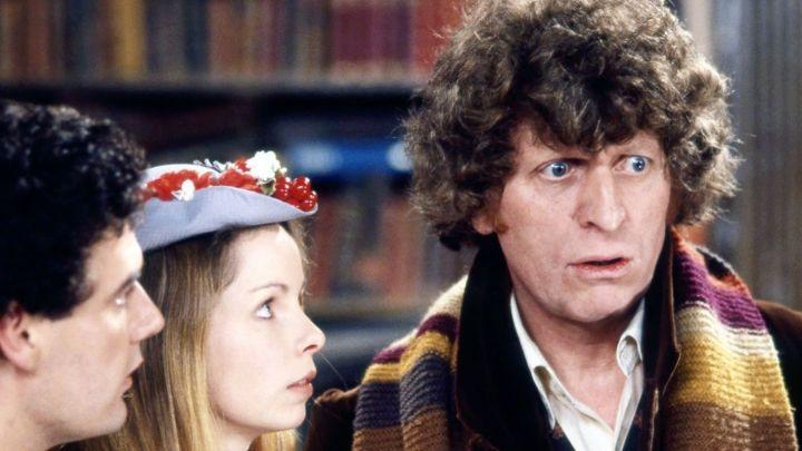 Doctor Who: Shada recenzja słuchowiska