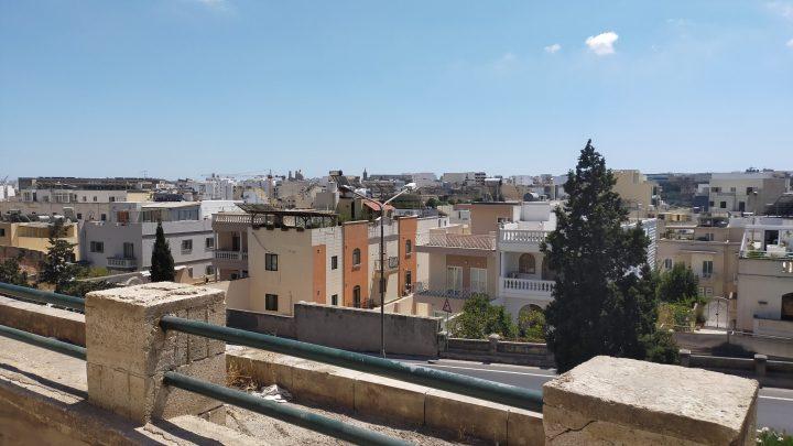 Multikulturalny kwiecień na Malcie – social media