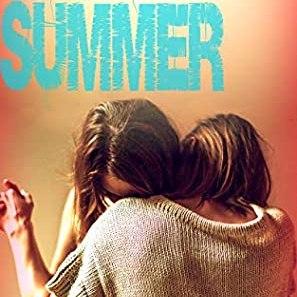 Sugar Summer Hannah Moskowitz okładka oryginalna