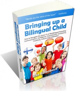 Book - Bringing up a Bilingual Child cropped compressed