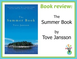 Book review: The Summer Book by Tove Jansson