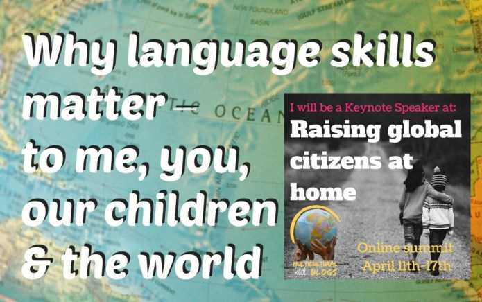 Raising Global Citizens At Home