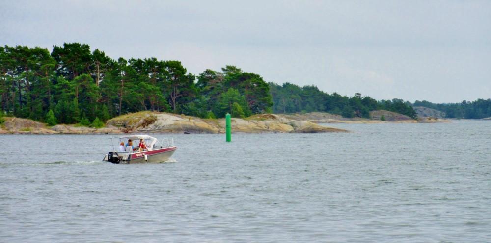 Kimito island archipelago, Finland