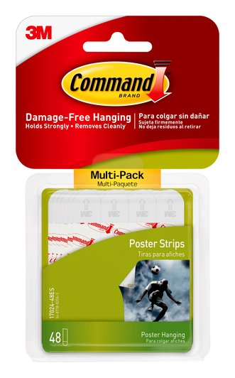 command poster strips value pack 17024 vp