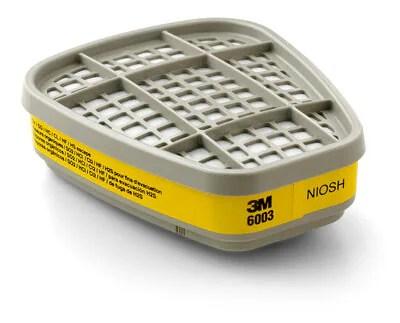 3M(TM) Organic Vapor Acid Gas Cartridge, 6003-07047 AAD