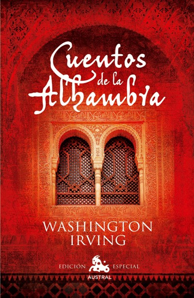 Alhambra's Tales. Washington Irving