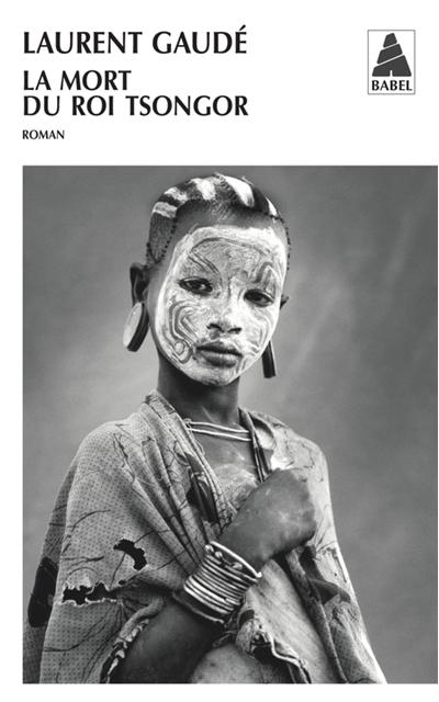 Couverture - La mort du Roi Tsongor