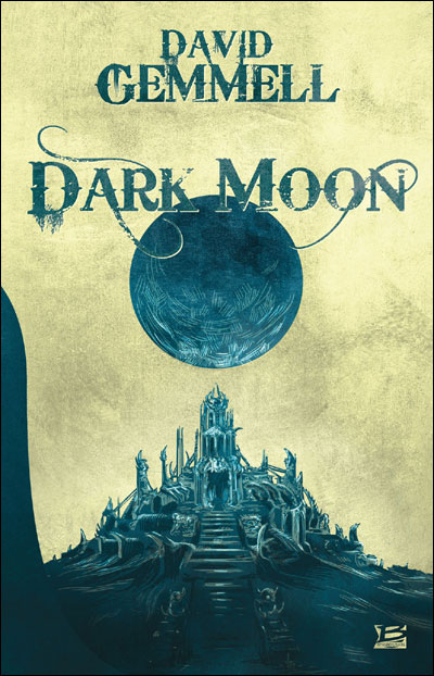 Couverture - Dark moon