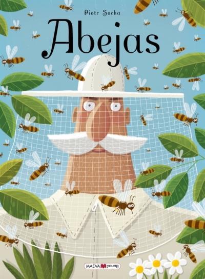 Resultat d'imatges de abejas maeva young