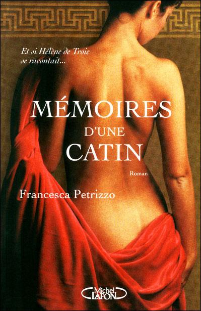 Mémoires d'une catin - Francesca Petrizzo