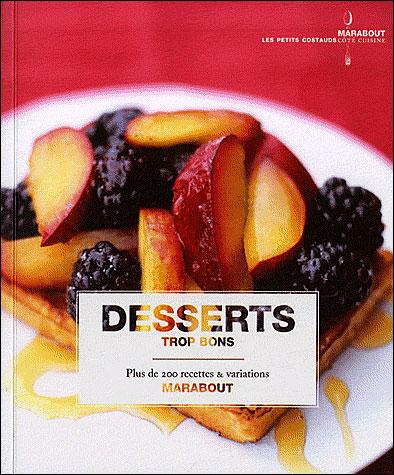 Marabout - Dessert