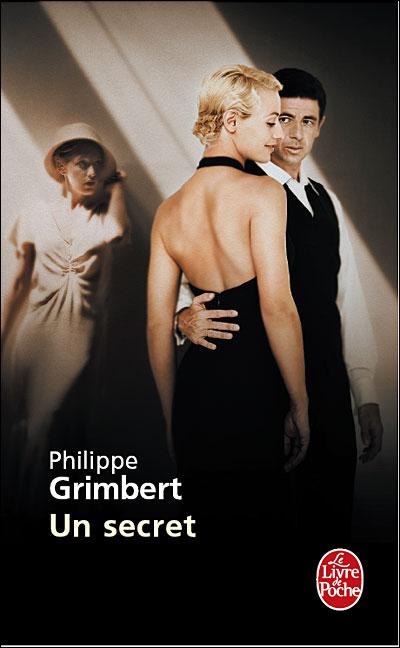 Un secret par Philippe Grimbert
