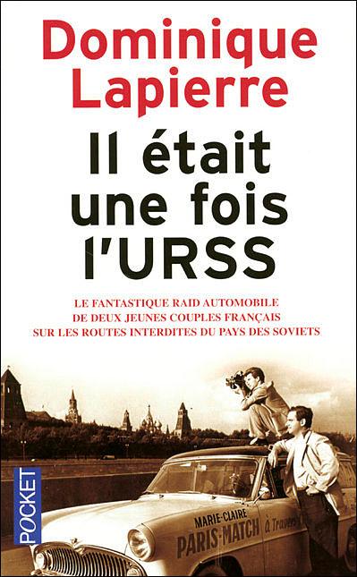 Tintins au pays des soviets