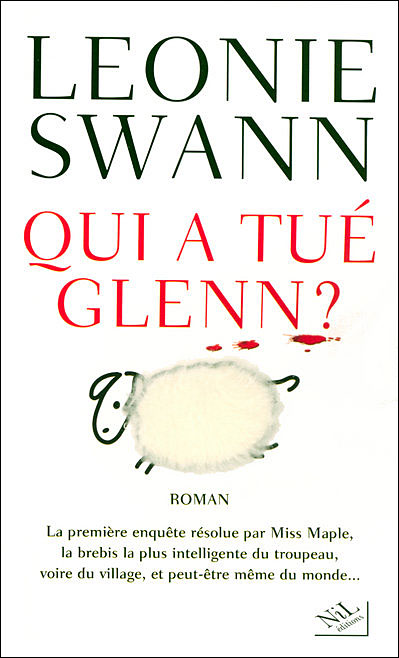 Glennkill / Qui a tué Glenn - Leonie Swann (3/3)