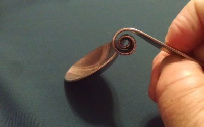 Why now is a great time to learn to bend a spoon.