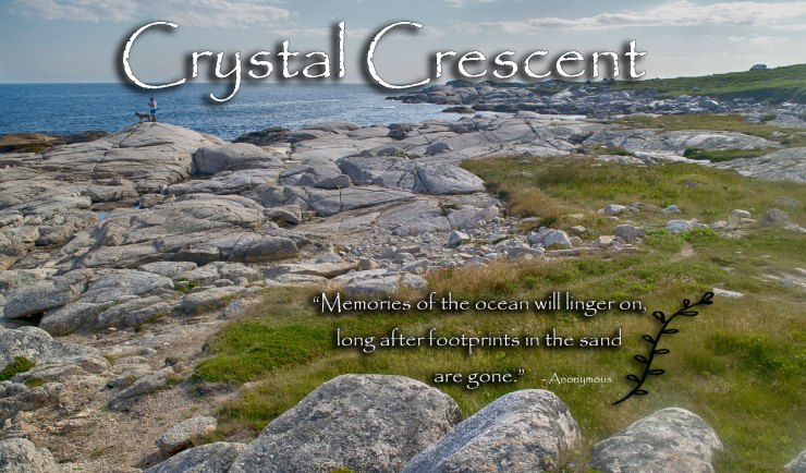Crystal Crescent Provincial Park Photos