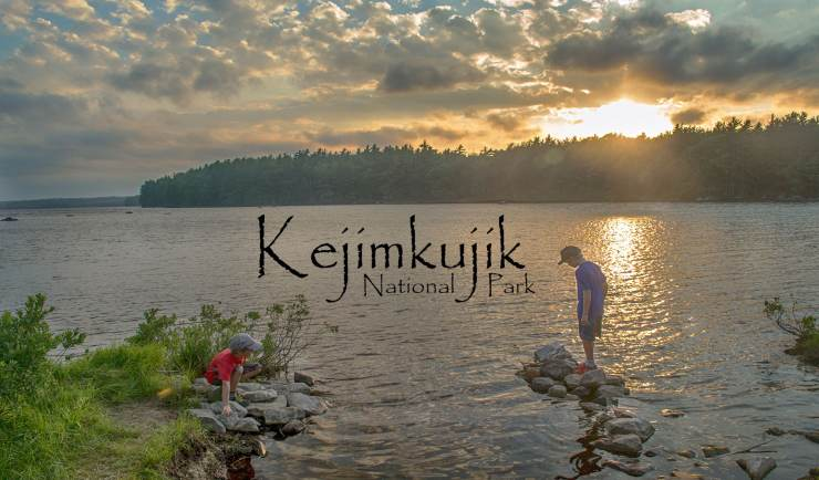 Kejimkujik National Park Photos