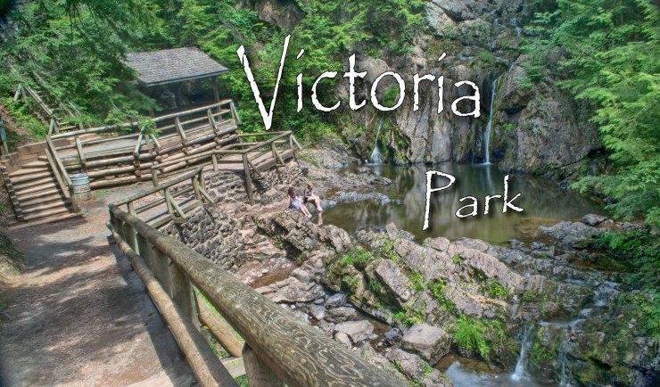 Victoria Park Photos