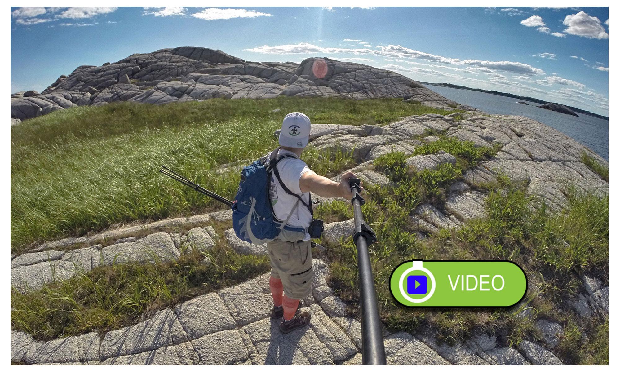 Halifax Trails Videos