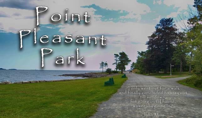 Point Pleasant Park