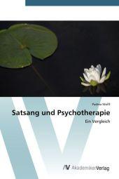 Satsang und Psychotherapie