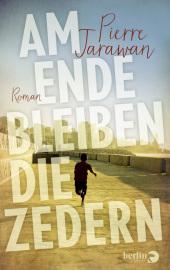 Stangl-und-Taubald-Jaravan-Zedern-Buch