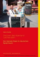 Discover das Alpenland Liechtenstein