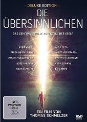 Die Übersinnlichen - Das geheimnisvolle Potenzial der Seele (Deluxe Edition mit Bonusmaterial und Begleitbooklet), 1 DVD (Deluxe Edition mit Bonusmaterial und Begleitbooklet)