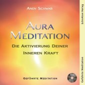 Aura Meditation, 1 Audio-CD