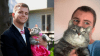 Facebook viral: no consiguió pareja para su graduación y no tuvo mejor idea que ir con su mascota