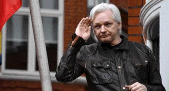 """""""Haremos todo para que los fiscales vuelvan a abrir la investigación sueca y que Assange sea entregado y juzgado por violación"""", explicó Elisabeth Massi Fritz a la AFP."""