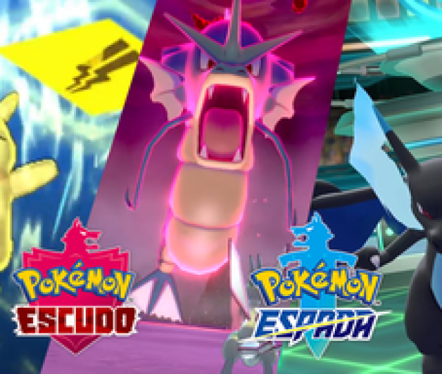 Los Movimientos Z Y Megaevoluciones Escasearan En Pokemon Sword And Shield