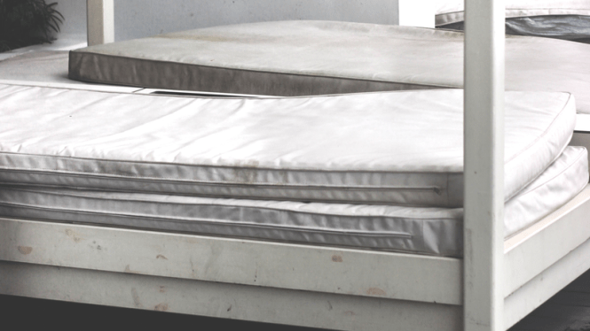 How To Get Rid Of An Old Mattress