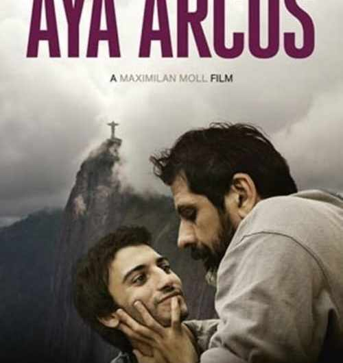 Aya Arcos (2014)