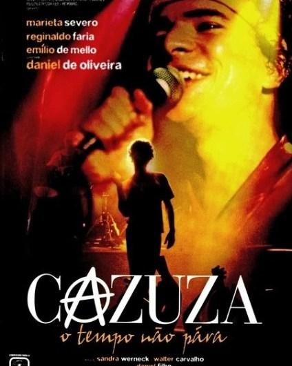 Cazuza – O Tempo Não Pára (2004)
