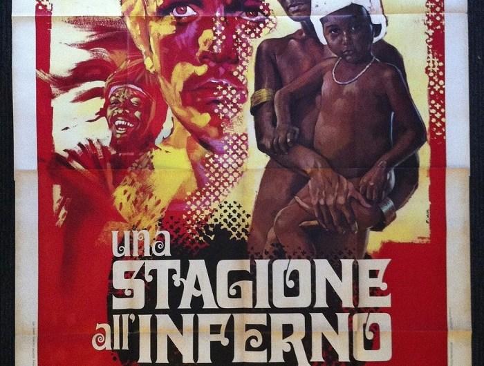 Una stagione all'inferno (1970)