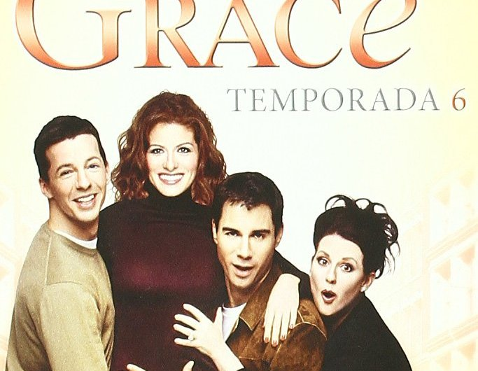 Will & Grace Temporada 6 Capitulo 24