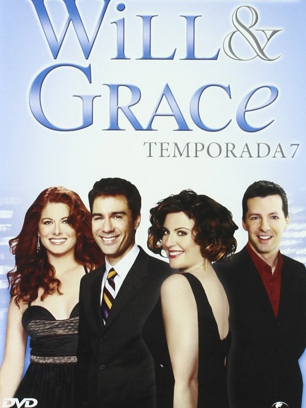 Will & Grace Temporada 7 Capitulo 18