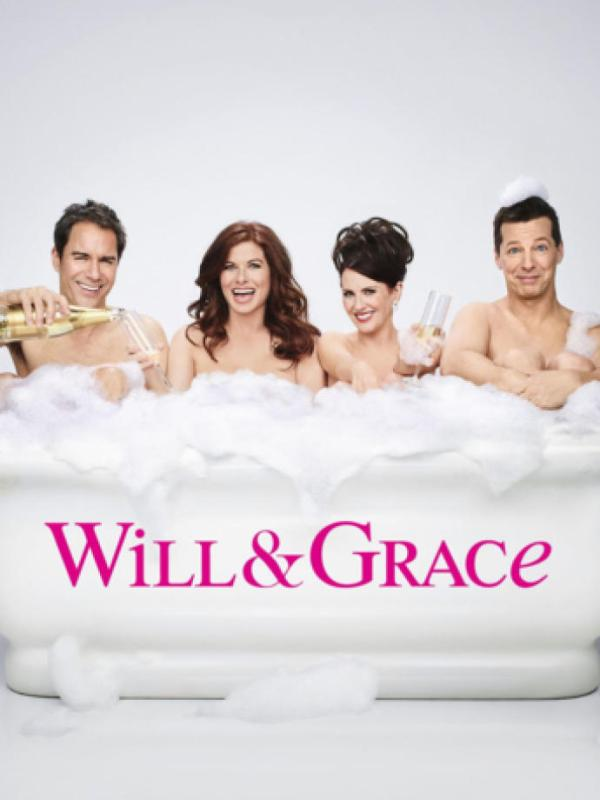 Will & Grace Temporada 9 Capitulo 08