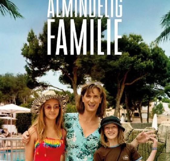 En Helt Almindelig Familie (2020)