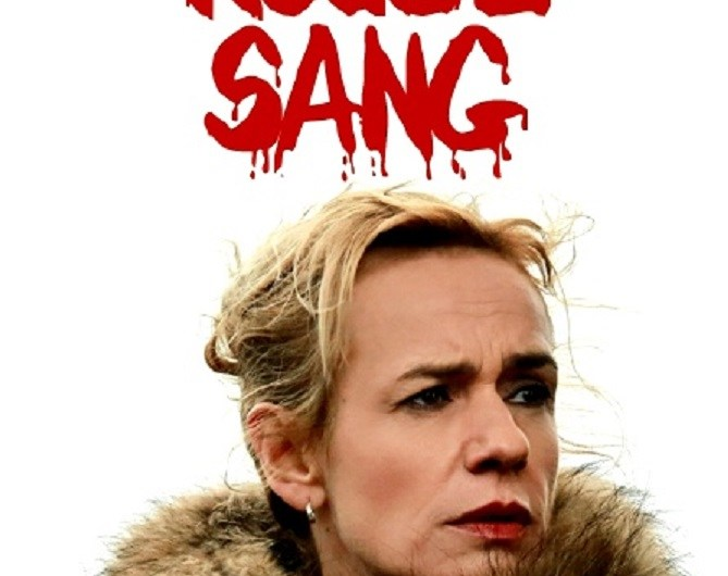 Rouge Sang (2014)