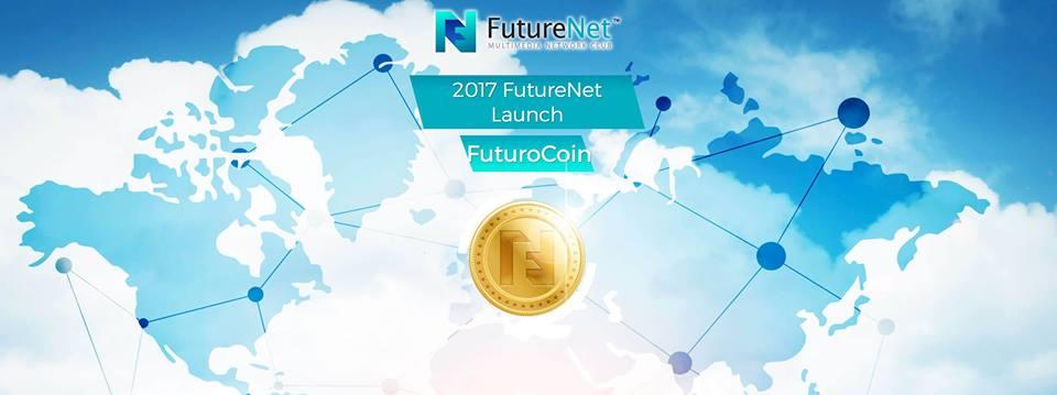 Image FutureNet FuturoCoin